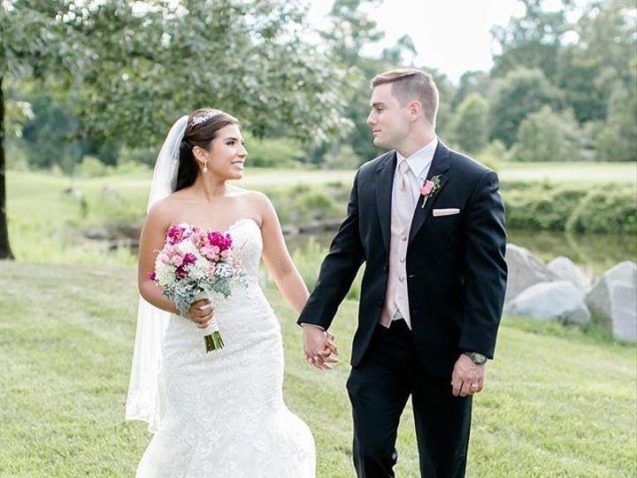 Tmx 1500559775379 Quincy 2 Clifton, VA wedding venue