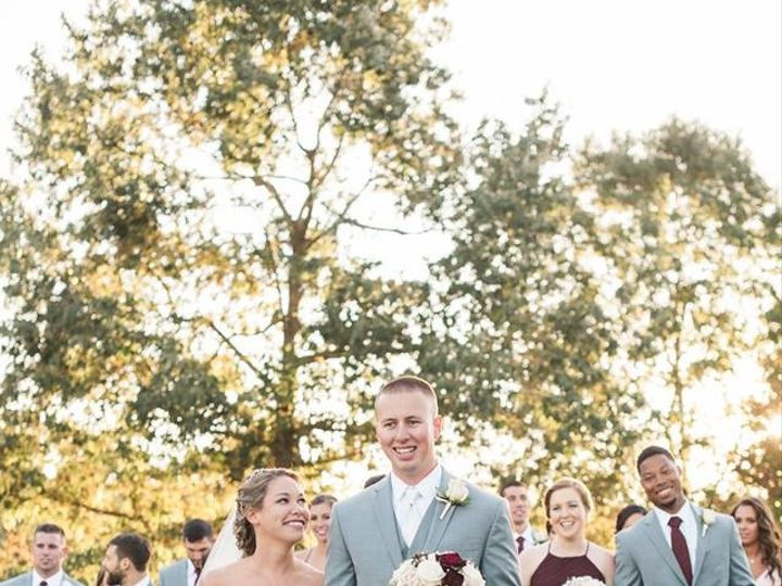 Tmx 1507921054277 Eberly 1 Clifton, VA wedding venue