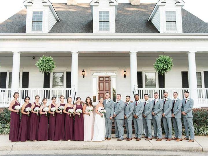 Tmx 1507921062812 Eberly 3 Clifton, VA wedding venue
