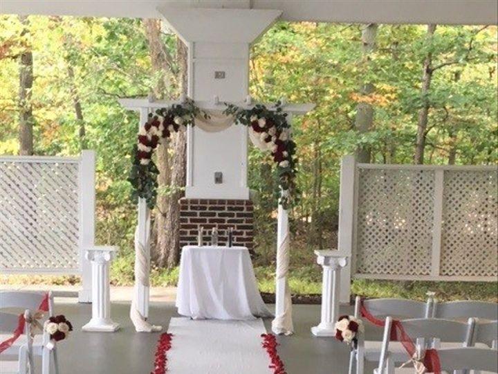 Tmx 1507921982324 Gibson 4 Clifton, VA wedding venue