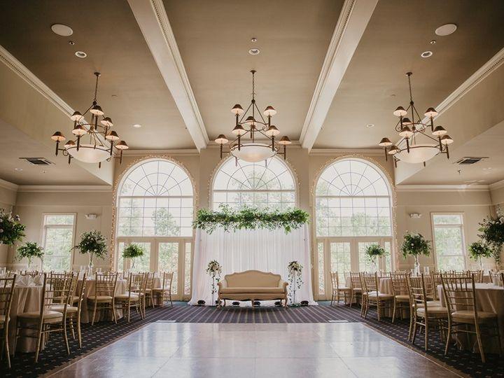 Tmx Gandhi Tables 51 471690 1561144606 Clifton, VA wedding venue