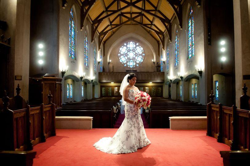 Morris chapel venue stockton ca weddingwire for Wedding venues stockton ca
