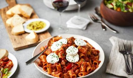 Carrabba's Italian Grill - Baltimore