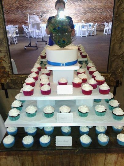 Rachel Reese Cake Boutique