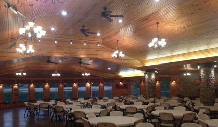 Rendezvous Room Event Center