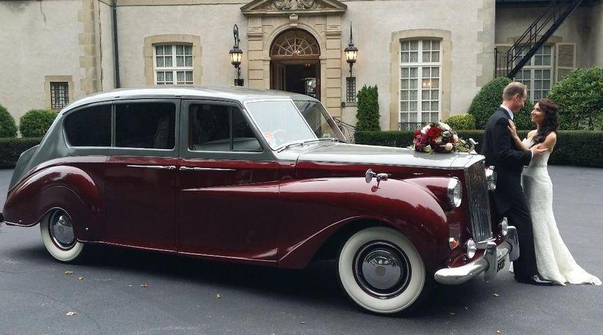 Classic charm & elegance