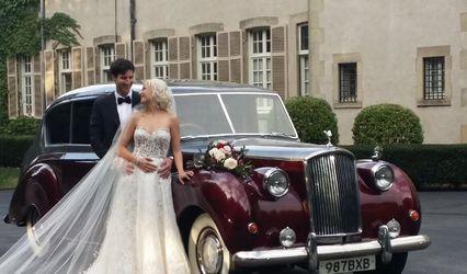 Princess Rolls Royce Limousine Service 1