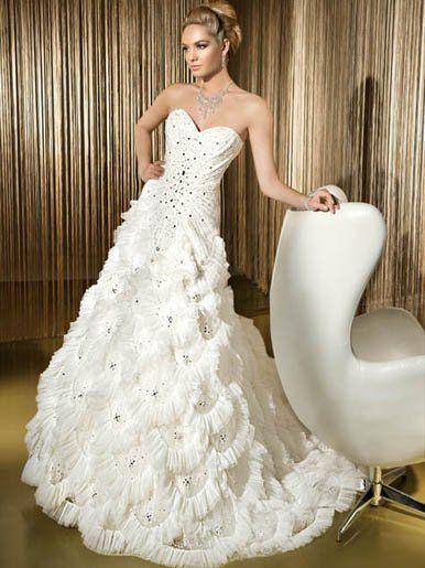 Tmx 1307303438234 505a Bellevue wedding dress