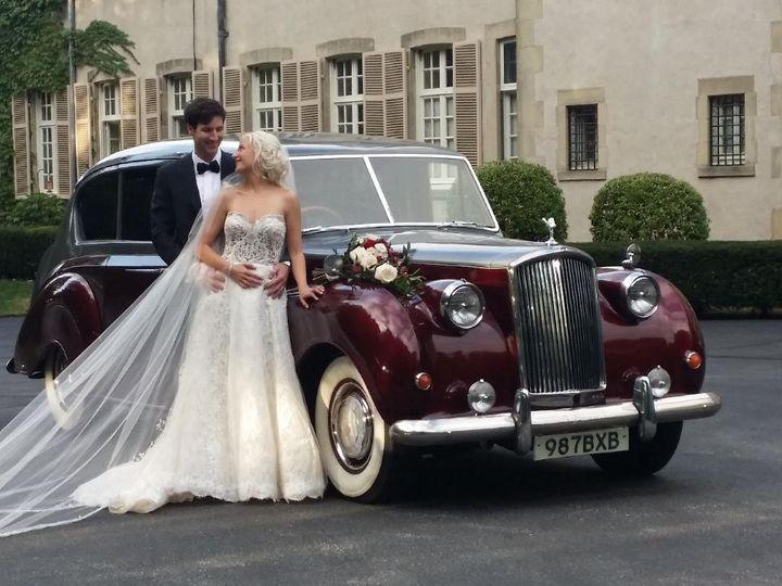 Tmx Rr Pic Ad 2a1 51 1003690 V1 Warwick, RI wedding transportation
