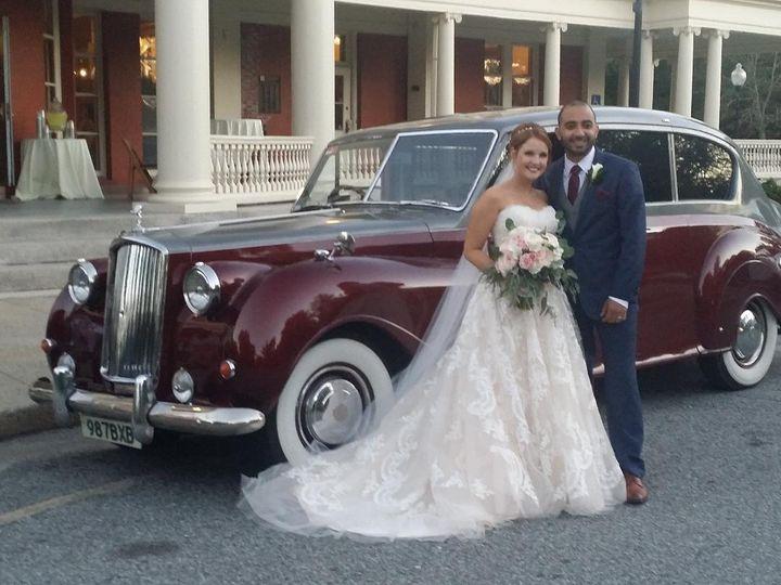 Tmx Rr Pic Ad 4c 51 1003690 Warwick, RI wedding transportation
