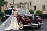 Princess Rolls Royce Limousine Service image
