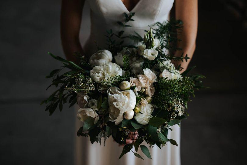 Bridal Brouquet