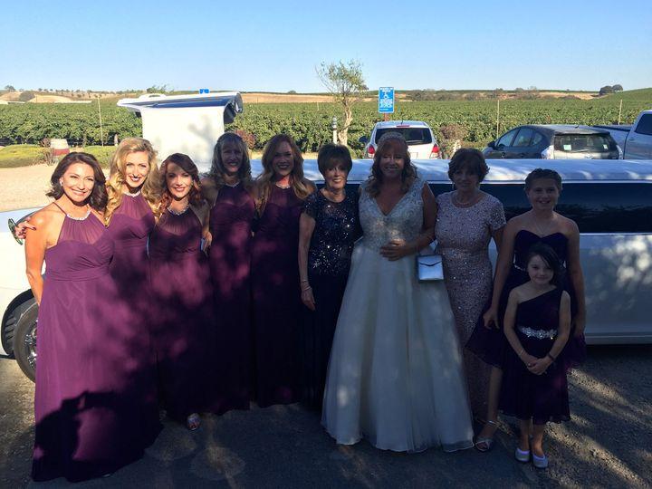 Tmx 1480378889226 Img3512 Paso Robles wedding transportation