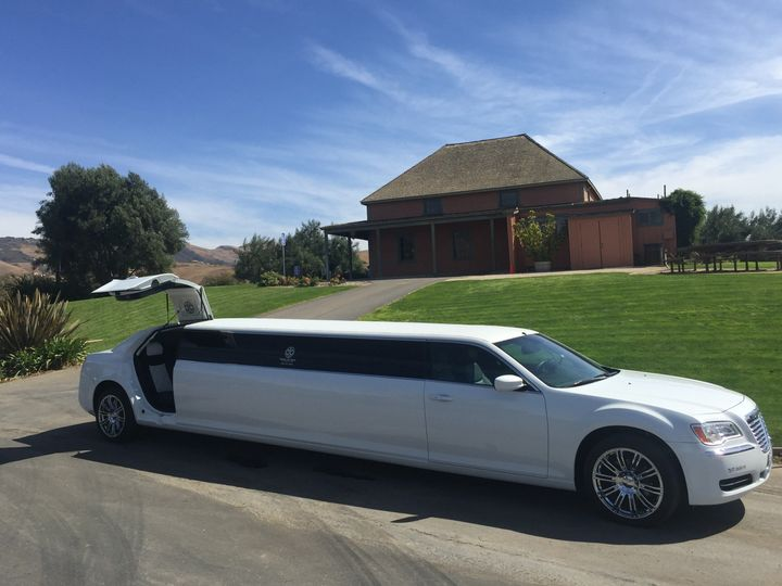 Tmx 1490897117439 Img3270 Paso Robles wedding transportation
