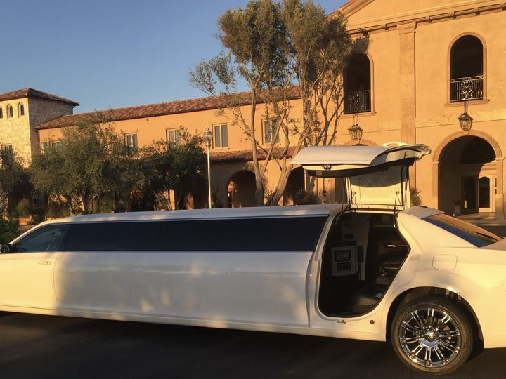 Tmx 1490897997641 Fullsizeoutput688 Paso Robles wedding transportation
