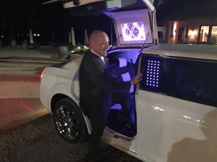 Tmx 1499794392990 Img4231 Paso Robles wedding transportation