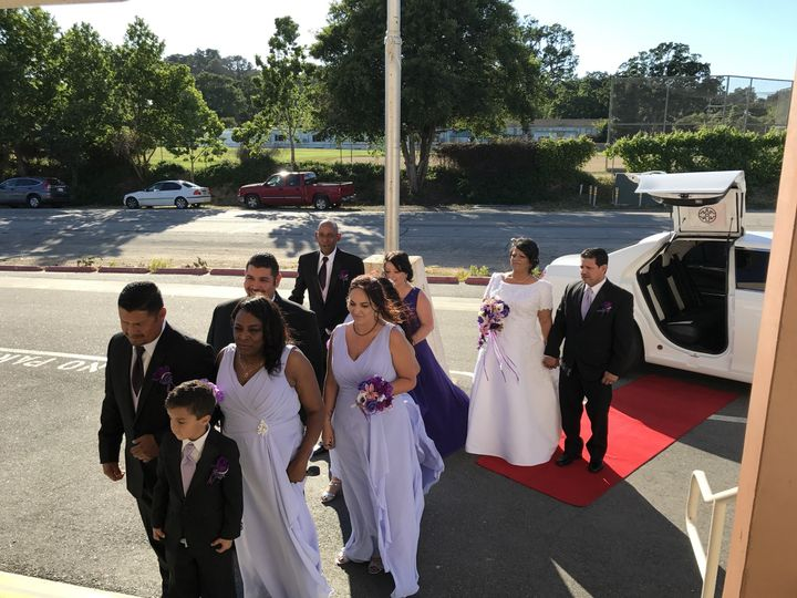 Tmx 1499794742465 Img4107 Paso Robles wedding transportation