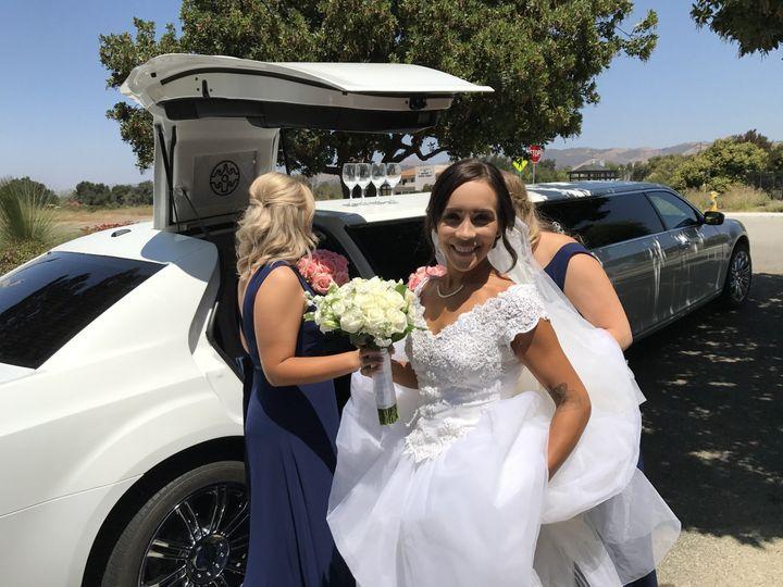 Tmx 1511901505771 30f8a336 425a 4558 84cf E912055856a7 Paso Robles wedding transportation