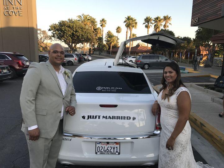Tmx 1511901508364 Eb6915a2 D12a 4e82 A86b A3886ed0dadf Paso Robles wedding transportation