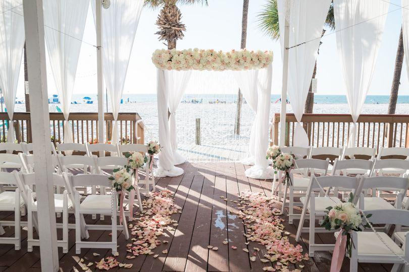 Hilton Clearwater Beach Resort Spa Venue Clearwater Beach