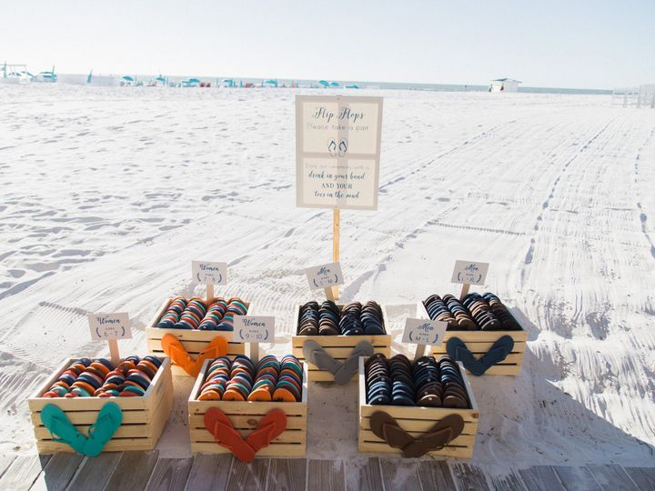 Tmx 1482859625728 Mollyadamwedding323 Clearwater Beach, Florida wedding venue