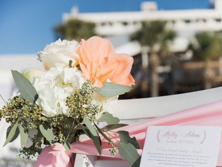Tmx 1482860043523 Mollyadamwedding336 Clearwater Beach, Florida wedding venue