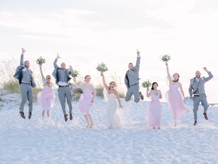 Tmx 1482862873310 Brittinikylewedding0547 Clearwater Beach, Florida wedding venue