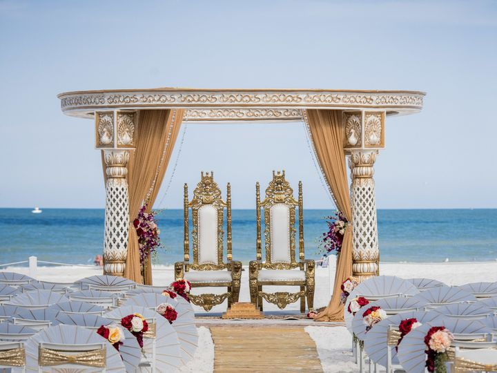 Tmx 1506610816406 836 Wed Monavinit Grlrww Ll52973 Clearwater Beach, Florida wedding venue