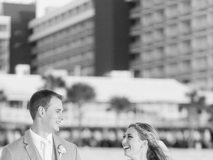 Tmx 1512260728128 Jaimiepatrickwedding0736 Clearwater Beach, Florida wedding venue