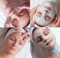Pamper Your Face