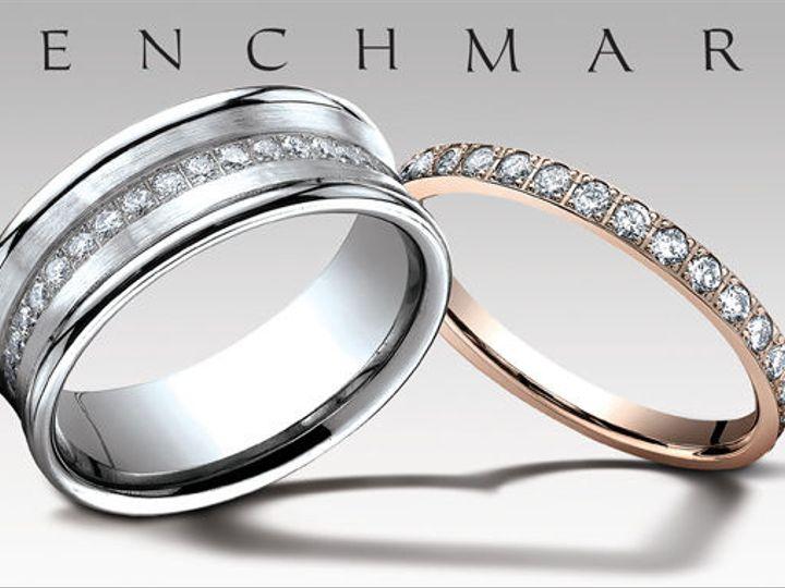 Tmx 1528231693 69ab3caeb10328e2 1528231692 7cb42c0cd93e9f24 1528231690217 7 Heart Rings Englishtown wedding jewelry