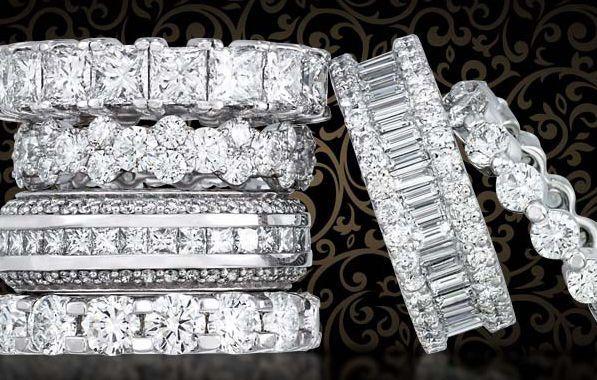 Tmx 1528231694 B76c709349cec24f 1528231692 B814b086284bfa39 1528231690217 9 Wedding Bands Stac Englishtown wedding jewelry