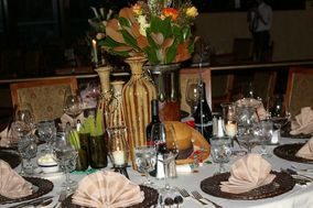 Zee catering and floral design