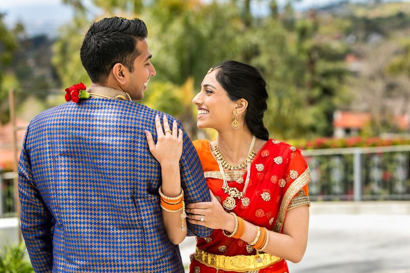rathika prem indian pre wedding ceremony
