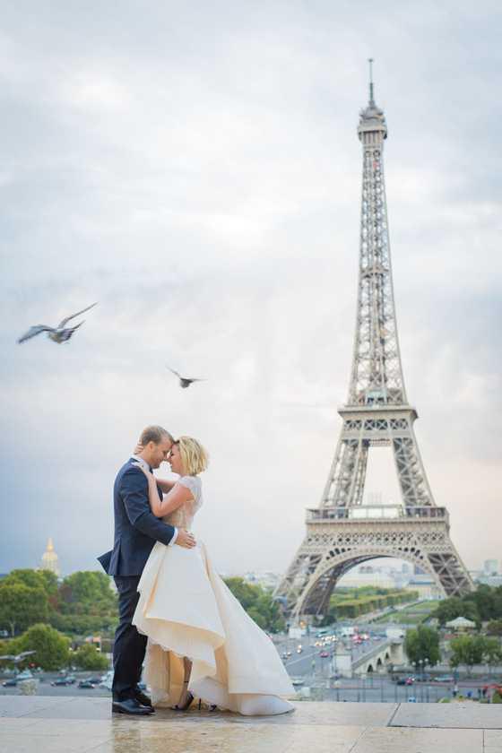 Paris Photographer Pierre Torset
