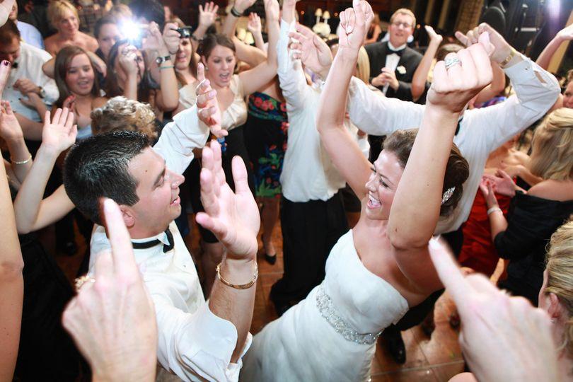 Wedding Celebration party