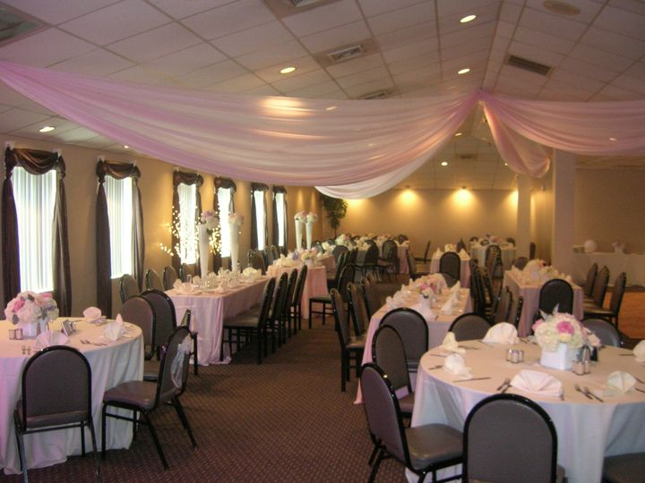 Gaetanos Venue Pittsburgh Pa Weddingwire