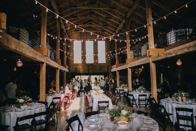 Wedding ceremony and reception venues in nashville tn