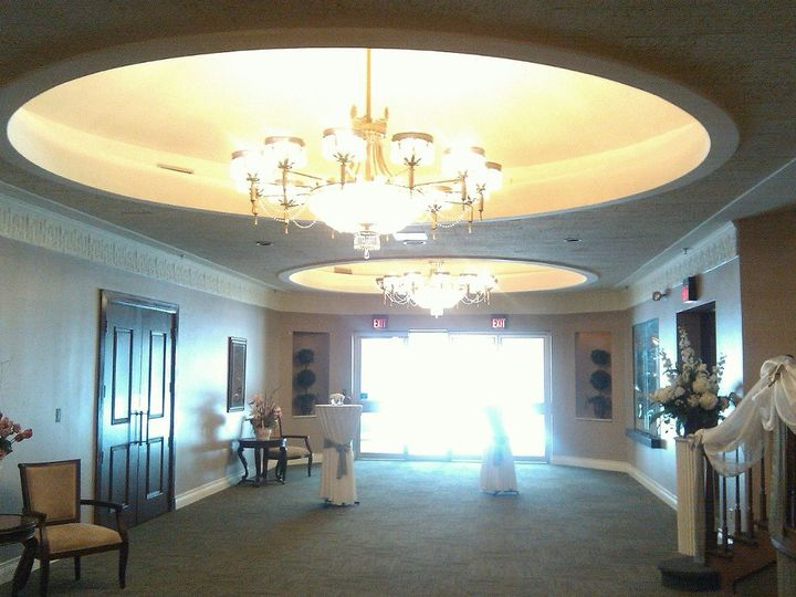 Tmx 1356029987908 IMAG0172 Westland, MI wedding venue