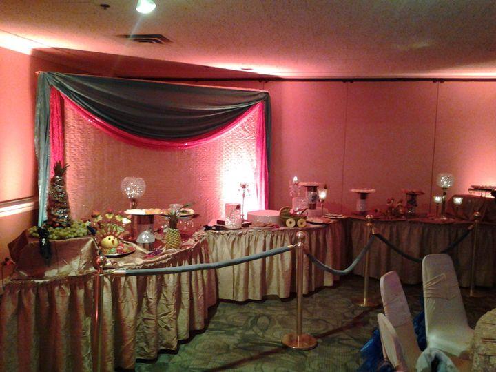 Tmx 1399318716292 Dessert Table  Westland, MI wedding venue