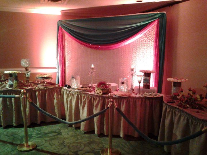 Tmx 1401986284293 Dessert Table Westland, MI wedding venue