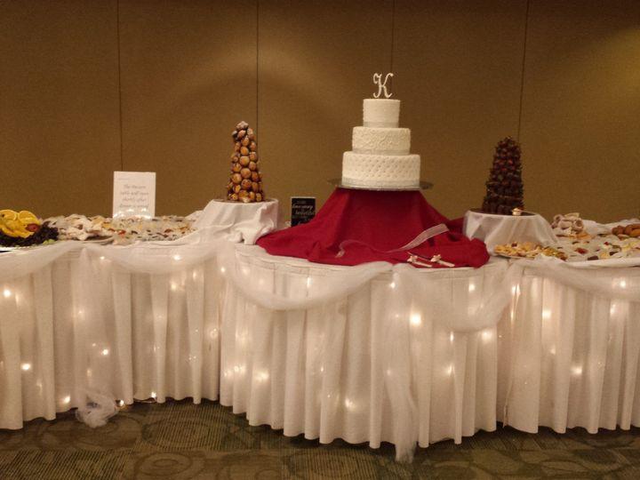 Tmx 1450724264697 King Dessert Table Westland, MI wedding venue
