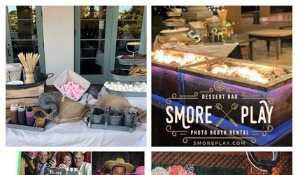 S'more Play - S'more Bar and Photo/Video Booth Rentals