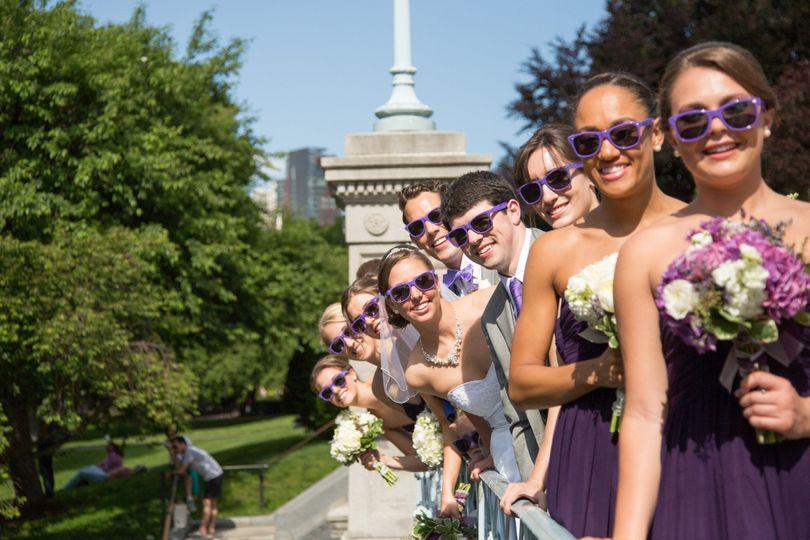 harvard club boston wedding photographer kay and j