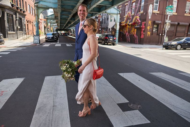 Philly Elopement