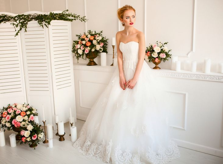 Wedding Dresses San Francisco California : Custom wedding gowns by onovian dress attire