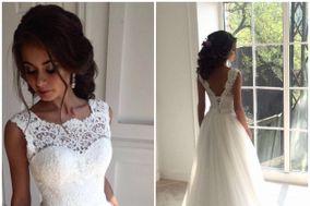 Custom Wedding Gowns by Onovian