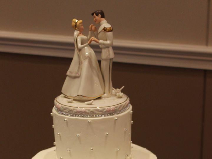 Tmx 1416334242752 Img1446 Columbia, Maryland wedding cake