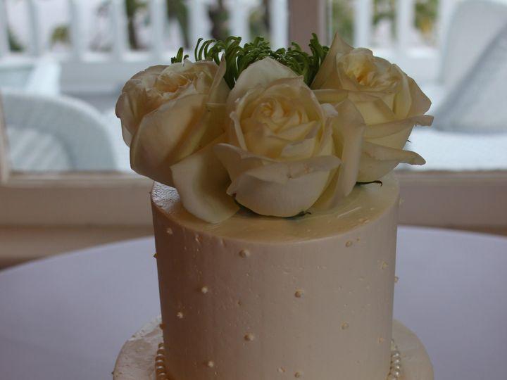 Tmx 1416334288685 Img1488 Columbia, Maryland wedding cake