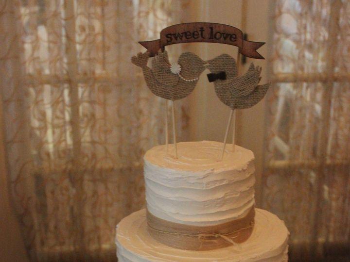 Tmx 1416334539709 Img1800 Columbia, Maryland wedding cake